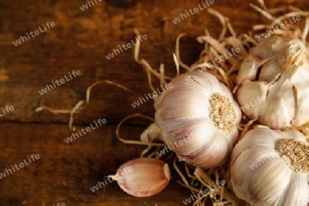 Gemüseknolle