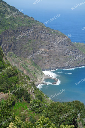 Madeira, Faja do Mar, Faial